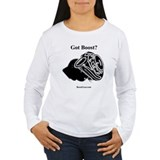 Got Boost? - Nemesis Racing - Womens Long Sleeve T