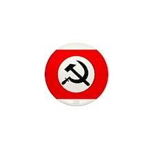 National Bolshevik Party Mini Button