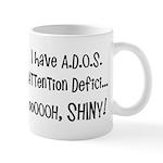 I have ADOS Mug