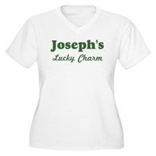 Josephs Lucky Charm T-Shirt