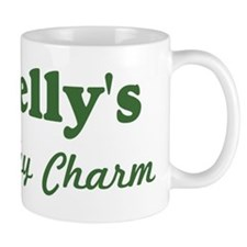 Kellys Lucky Charm Coffee Mug