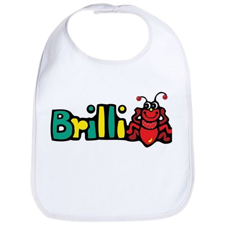 Brilliant! Bib