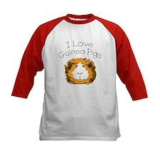 I love guinea pigs Tee
