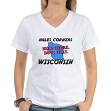 hales corners wisconsin - been there, done that Wo