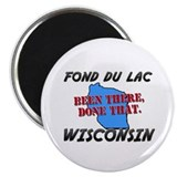 fond du lac wisconsin - been there, done that 2.25