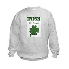 Irish Victoria Sweatshirt
