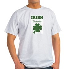 Irish Victoria T-Shirt
