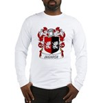 Merick Coat of Arms Long Sleeve T-Shirt