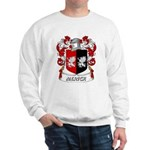 Merick Coat of Arms Sweatshirt