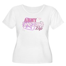 Army Issued Wife T-Shirt