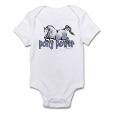 Jumping Pony Infant Bodysuit