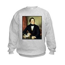 "Faces ""Schubert"" Sweatshirt"