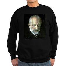 "Faces ""Tchaikovsky"" Sweatshirt"