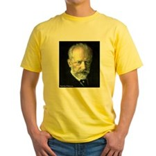 "Faces ""Tchaikovsky"" T"