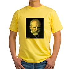 "Faces ""Tchaikovsky"" T"