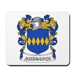 Newmarch Coat of Arms Mousepad