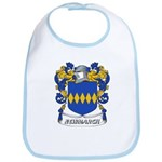 Newmarch Coat of Arms Bib