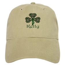 Kelly Shamrock Baseball Cap