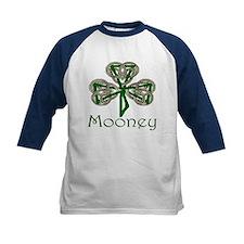 Mooney Shamrock Tee