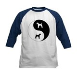 Yin Yang Smooth Fox Tee
