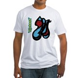 Blue Meanie Shirt
