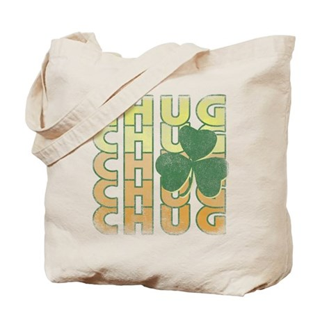 Irish Chug Tote Bag