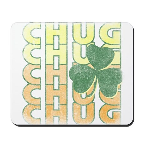 Irish Chug Mousepad