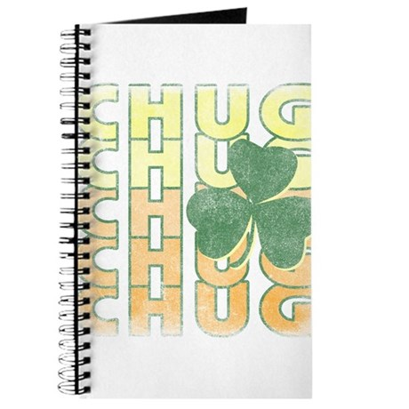 Irish Chug Journal