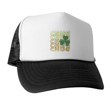 Irish Chug Trucker Hat