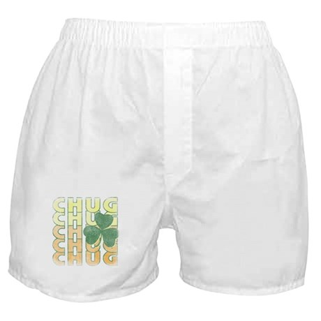 Irish Chug Boxer Shorts