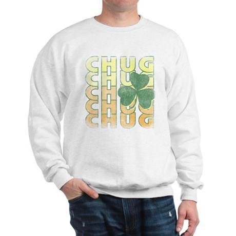 Irish Chug Sweatshirt