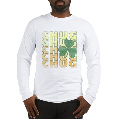 Irish Chug Long Sleeve T-Shirt