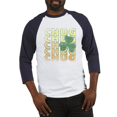 Irish Chug Baseball Jersey