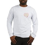 GG 6 Long Sleeve T-Shirt