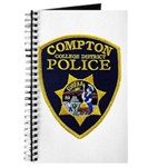 Compton College PD Journal