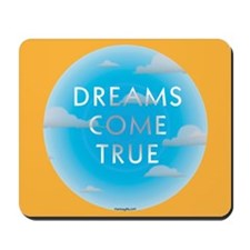 Dreams Mousepad