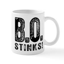 B.O. Stinks Mug