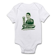 Obama's Irish Pub Infant Bodysuit