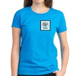 Estonians Women's Dark T-Shirt