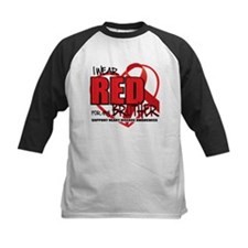 HD: Red For Brother Tee