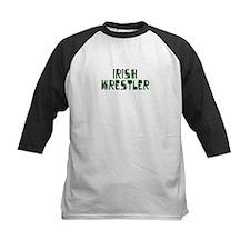 Irish Wrestler Tee