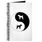Yin Yang Russell Journal