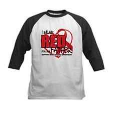 HD: Red For Dad Tee