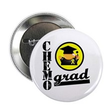 "Chemo Grad Sarcoma 2.25"" Button (10 pack)"