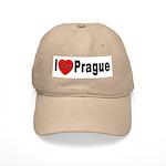 I Love Prague Cap
