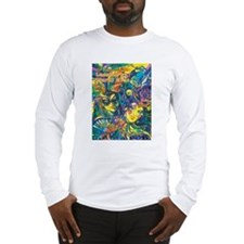 Unique Fat tuesday Long Sleeve T-Shirt
