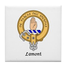 Unique Lamont Tile Coaster