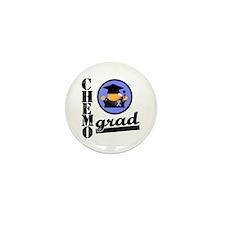 ChemoGradEsophageal Mini Button (10 pack)