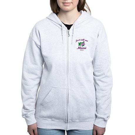 MIMI 1 Women's Zip Hoodie