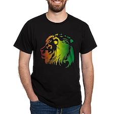 Hawaii Rasta Lion